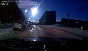 meteorito-Murmansk