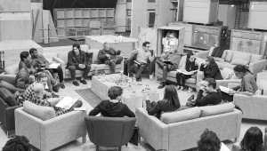 Star Wars Episode VII Elenco Oficial
